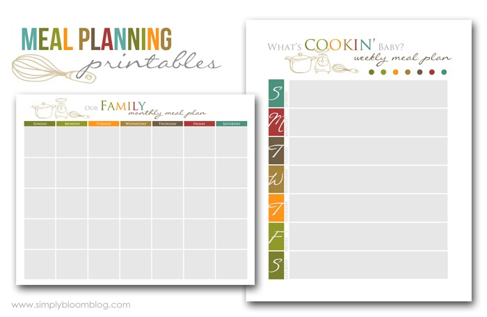Meal-Planning-Combo